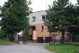 Samodzielny Publiczny Zakład Opieki Zdrowotnej w Przytyku